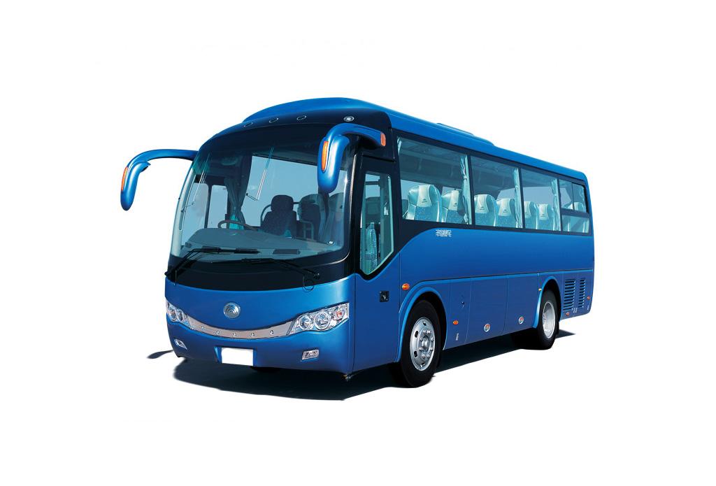 新加坡包车【40座 大型巴士】