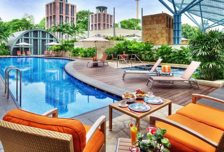 【圣淘沙】迈克酒店 Hotel Michael