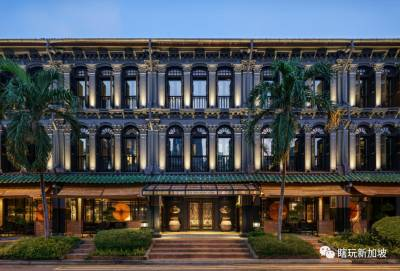 【旅行】特别的酒店给特别的你,pick哪一间呢?