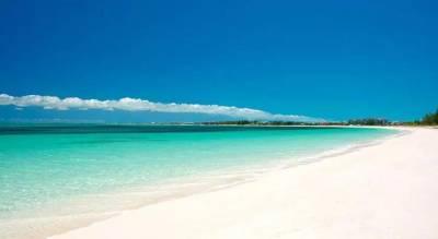 【海滩】终极海滩幻想曲,全球最佳海滩榜送你