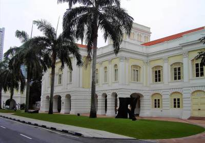 """【涨姿势】新加坡""""受保留建筑"""" 等着有内涵的你去打卡!"""